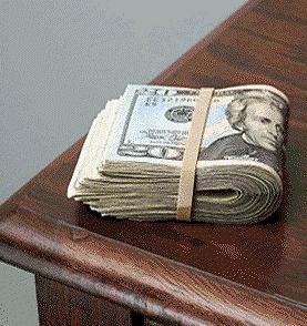 money_on_table