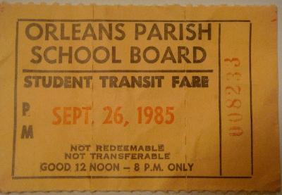Ticket-School-1985-09-26