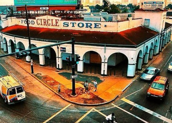 Circle Food Store African American Black Owned New Orleans