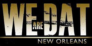 New Orleans NOLA
