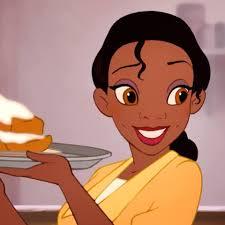 colorisim whitewashing Princess Tiana Disney