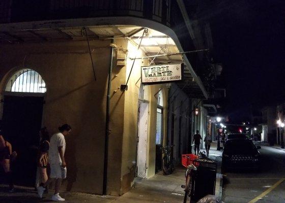 Locals Corner Store Verdi Mart